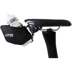 XLAB Aero Pouch 300 Fietstas zwart